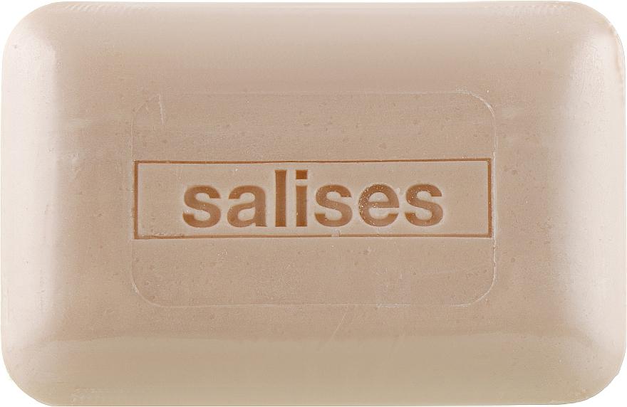 Дерматологічне мило - SesDerma Laboratories Salises Dermatological Soap Bar — фото N2