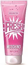 Духи, Парфюмерия, косметика Moschino Pink Fresh Couture - Лосьон для тела (тестер)