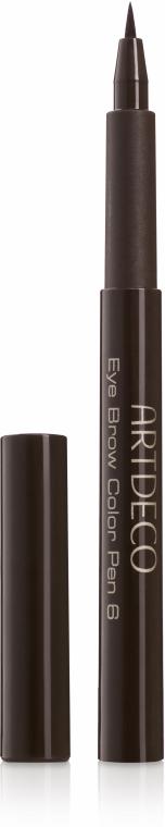 Карандаш для бровей - Artdeco Eye Brow Color Pencil (тестер)