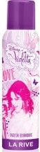 Духи, Парфюмерия, косметика УЦЕНКА La Rive Violetta Love - Дезодорант*