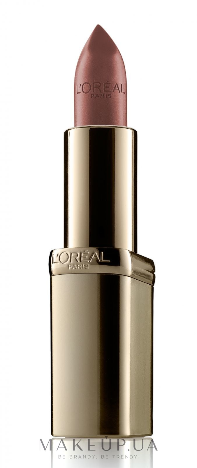 Помада для губ - L'Oreal Paris Color Riche Accords Naturels Lipstick — фото 232-Cashmere