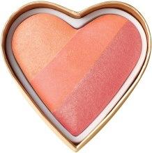 Духи, Парфюмерия, косметика Румяна для лица - Too Faced Sweethearts Blush Perfect Flush Blush