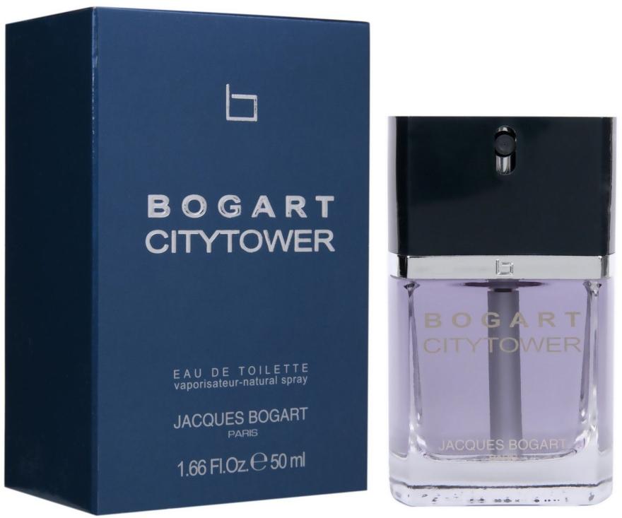 Bogart City Tower - Туалетная вода