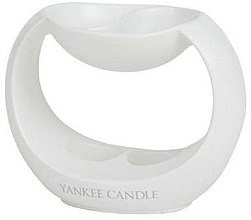 Духи, Парфюмерия, косметика Аромалампа - Yankee Candle White Mixology Wax Burner