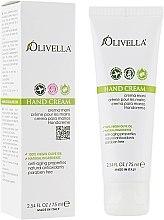 Духи, Парфюмерия, косметика Крем для рук - Olivella Hand Cream