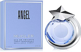 Духи, Парфюмерия, косметика Mugler Angel Eau de Toilette - Туалетная вода