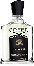 Парфумерія, косметика Creed Royal Oud - Парфумована вода