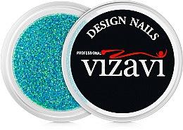 """Духи, Парфюмерия, косметика Декор для дизайна ногтей """"Меланж"""" - Vizavi Professional"""