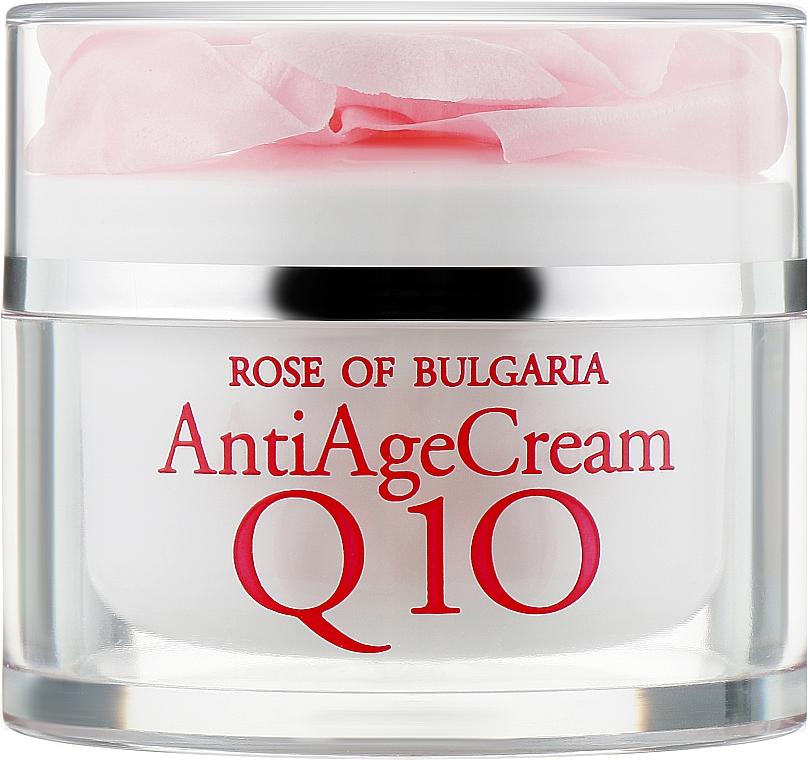 Крем против морщин - BioFresh Rose of Bulgaria Day Cream Q10