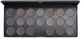 Духи, Парфюмерия, косметика Магнитная палитра на 20 рефилов, 27 мм - Kodi Professional