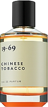Парфумерія, косметика 19-69 Chinese Tobacco - Парфумована вода