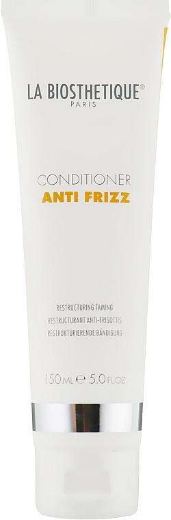 Кондиционер для непослушных и вьющихся волос - La Biosthetique Anti Frizz Conditioner