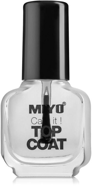 Топовое покрытие - Miyo Top Coat