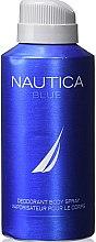 Духи, Парфюмерия, косметика Nautica Blue - Дезодорант
