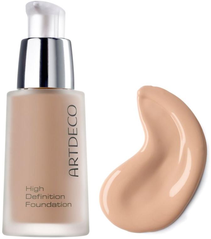 Тональный крем для лица - Artdeco High Definition Foundation