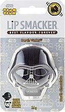 "Духи, Парфюмерия, косметика Бальзам для губ ""Darth Vader"" - Lip Smacker Star Wars Tsum Tsum Darth Vader Lip Balm Darth Chocolate"