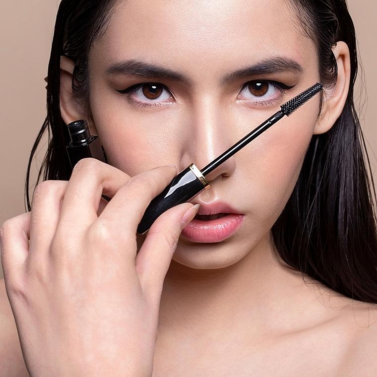 Туш для вій потрійний обсяг - Cherel Mascara Factory — фото N4