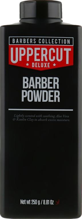 Пудра парикмахерская - Uppercut Deluxe Barber Powder