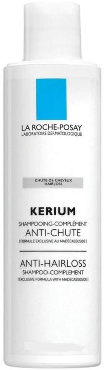 Шампунь от выпадения волос - La Roche-Posay Kerium Anti-Hairloss Shampoo-Complement