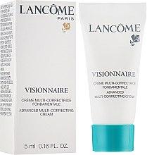 Духи, Парфюмерия, косметика Антивозрастной крем-корректор для лица - Lancome Visionnaire Advanced Multi-correcting Cream (мини) (тестер)