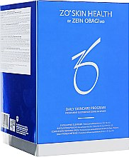 Парфумерія, косметика Програма щоденного догляду  - Zein Obagi Zo Skin Health Daily Skin Program