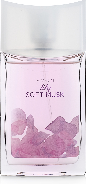 Avon Lily Soft Musk - Туалетная вода
