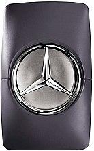 Духи, Парфюмерия, косметика Mercedes-Benz Man Grey - Туалетная вода (тестер без крышечки)