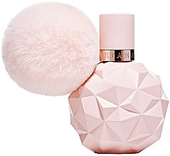 Духи, Парфюмерия, косметика Ariana Grande Sweet Like Candy - Парфюмированная вода (тестер без крышечки)