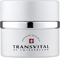 Духи, Парфюмерия, косметика Крем регенерирующий для лица - Transvital Regenerating Cream