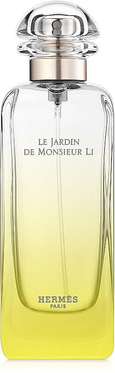 Hermes Le Jardin de Monsieur Li - Туалетная вода