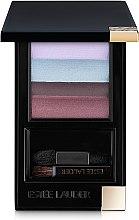 Духи, Парфюмерия, косметика Палетка теней для век - Estee Lauder Graphic Color Eyeshadow Quad (тестер в коробке)