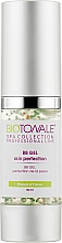 Духи, Парфюмерия, косметика BB-гель для лица - Biotonale BB Gel Skin Perfection