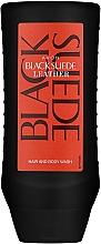 Духи, Парфюмерия, косметика Avon Black Suede Leather - Гель для душа