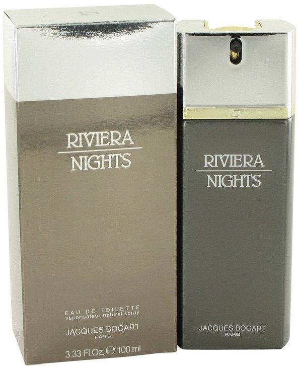 Bogart Riviera Nights - Туалетная вода