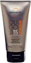 Духи, Парфюмерия, косметика Успокаивающий флюид после бритья - Arnaud Oligoji 35 Hydratant Apaisant Apres-Rasage