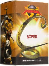 First American Brands Kung Fu Panda 2 Viper - Туалетная вода — фото N2