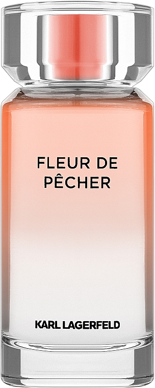 Karl Lagerfeld Fleur De Pecher - Парфюмированная вода