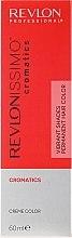 Духи, Парфюмерия, косметика Крем-краска для волос - Revlon Professional Revlonissimo Cromatics