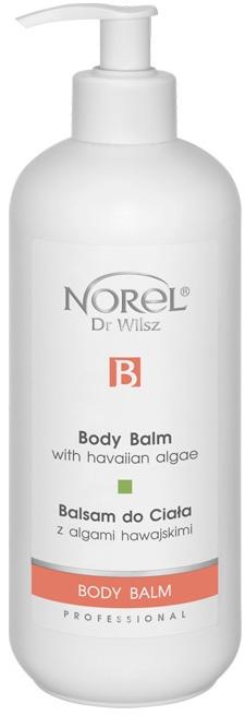 Бальзам для тела с гавайскими водорослями - Norel Body Balm Body Balm with Hawaiian algae