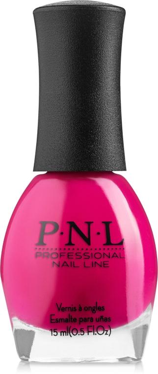 Лак для ногтей - PNL Professional Nail Line