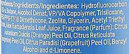 Текстурирующий лак для волос - Loma Texture & Finishing Spray — фото N3