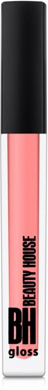 Блеск для губ - Beauty House Lip Gloss