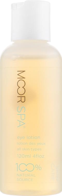 Лосьон для глаз - Moor Spa Eye Lotion