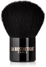Духи, Парфюмерия, косметика Кисточка для рассыпчатой пудры - La Biosthetique Kabuki Powder brush