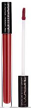 Духи, Парфюмерия, косметика Кремовая матовая помада для губ - Focallure Liquid Lipstick Makeup Matte Lip Tint