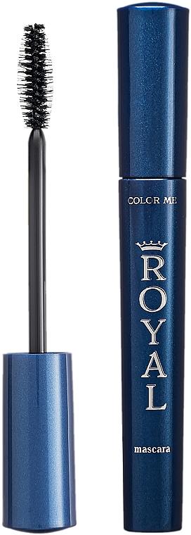 Тушь для ресниц - Color Me Royal Collection Mascara