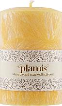 Духи, Парфюмерия, косметика Декоративная пальмовая свеча, манго - Plamis