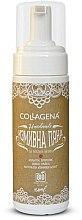 Духи, Парфюмерия, косметика Пена для жирной кожи лица - Collagena Handmade Wash Foam For Oily Skin