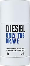 Духи, Парфюмерия, косметика Diesel Only The Brave - Дезодорант-стик