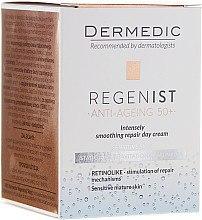 Духи, Парфюмерия, косметика Дневной восстанавливающий крем - Dermedic Regenist ARS 5 Retinolike Day Intensely Smoothing Repair Cream
